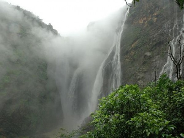 Jog falls photos, Jog Falls - Pristine Nature