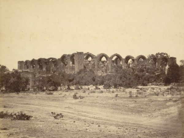 Bijapur photos, Barakaman