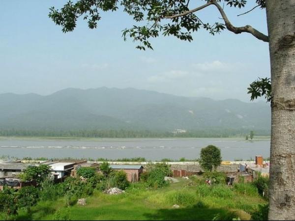 Dharchula photos, Kali River - River