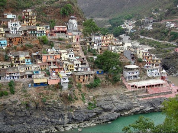 Devprayag photos,