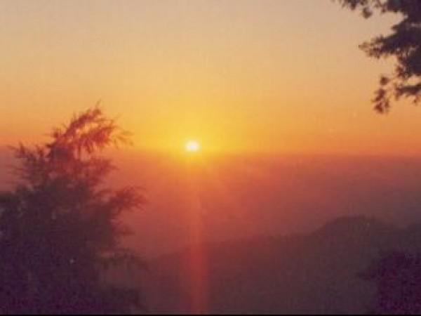 Nainital photos, Hanumangarhi