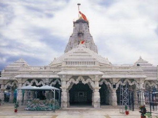 Ambaji photos, Gabbar Hill - Ambaji Mata Temple