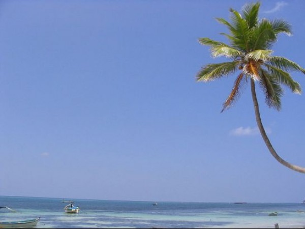Lakshadweep photos, Kavaratti