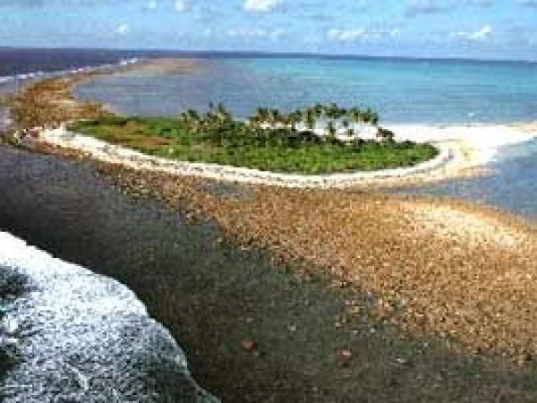 Lakshadweep photos, Maliku Island - Viringili Island