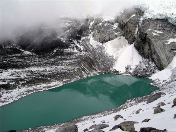 Gangtok photos, Tsongmo or Changu lake - Attractive Image