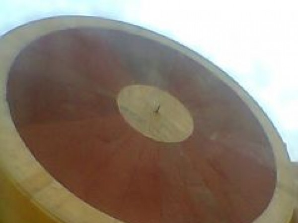 Jaipur photos, Jantar Mantar - Astrological instrument