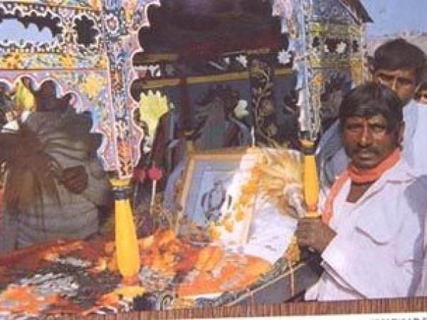 Dungarpur photos, Baneshwar Temple - View