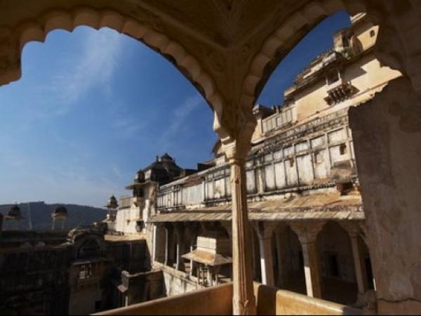 Bundi photos, Garh Palace