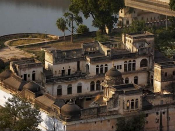 Bundi photos, Moti Mahal