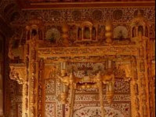 Kishangarh photos, Phool Mahal Palace