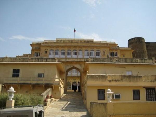 Kishangarh photos, Roopangarh Fort