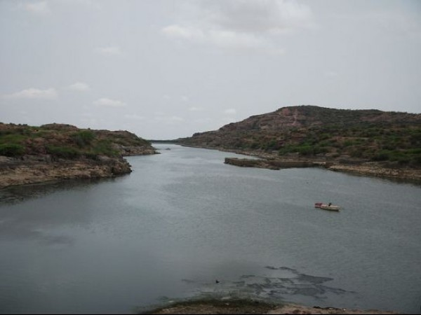 Jodhpur photos, Kailana Lake - Lakes