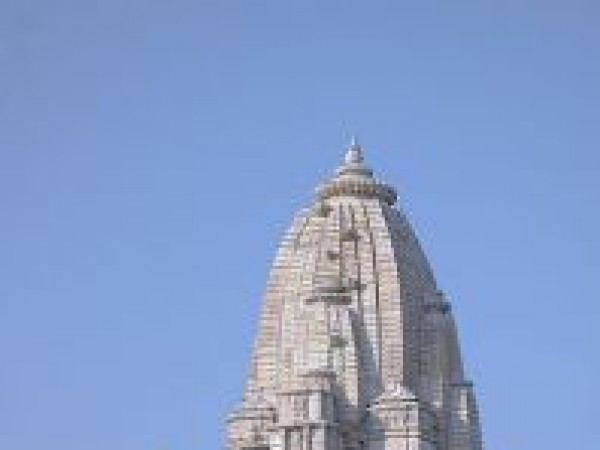 Chittorgarh photos, Meera Temple - Popular Temple