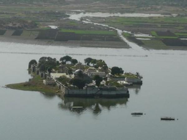 Udaipur photos, Jag Mandir