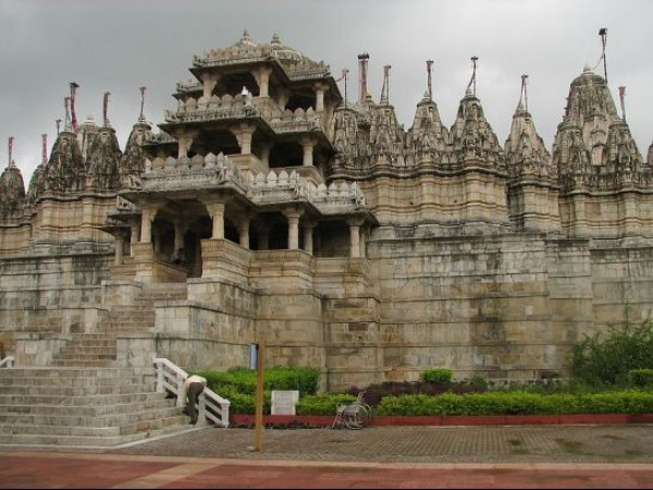 Ranakpur photos, Ranakpur Jain Temple - Beautiful