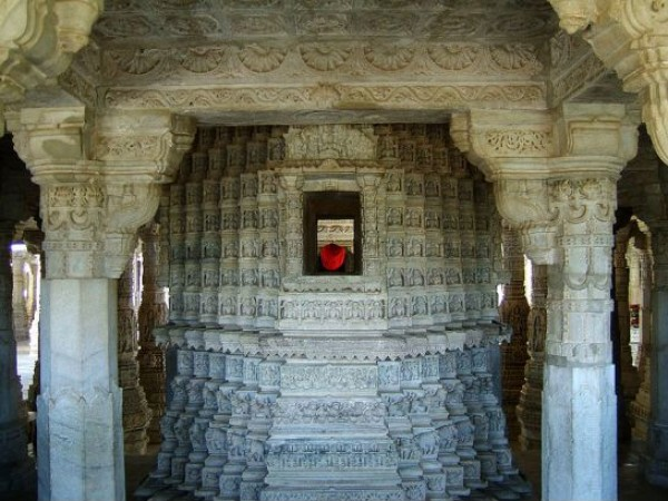 Ranakpur photos, Ranakpur Jain Temple - Jain Shrine