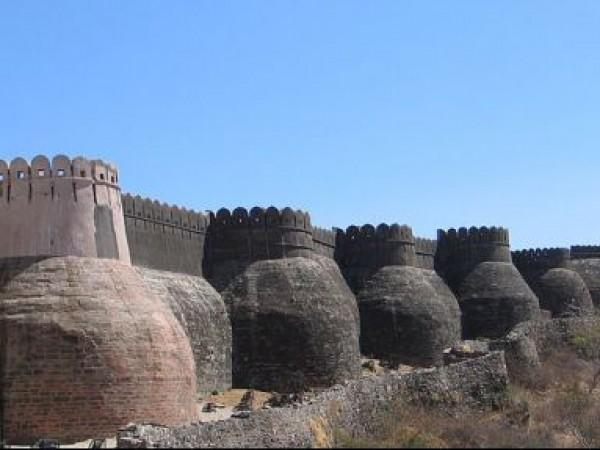 Kumbhalgarh photos, Kumbhalgarh Fort - Bastions