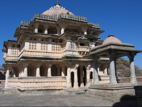 Kumbhalgarh photos, Vedi Temple - Temple