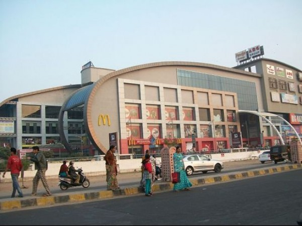 Kota photos, City Mall