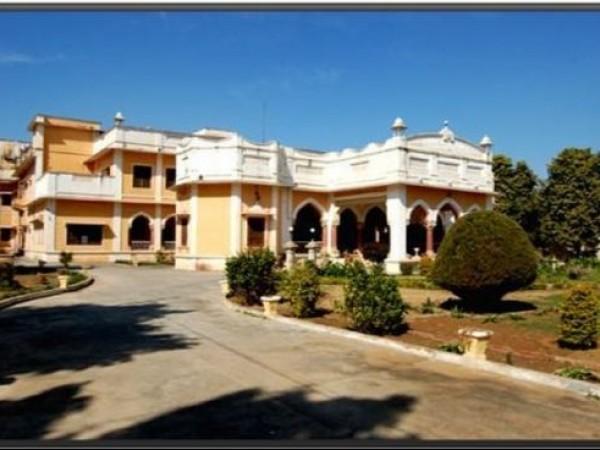 Karauli photos, Bhanwar Vilas Palace - Palace