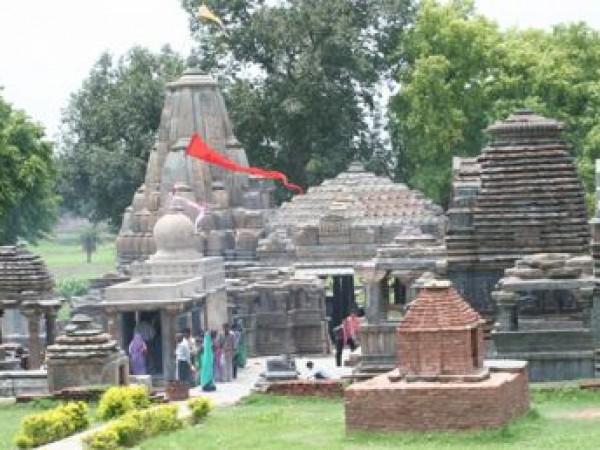 Banswara photos, Arthuna