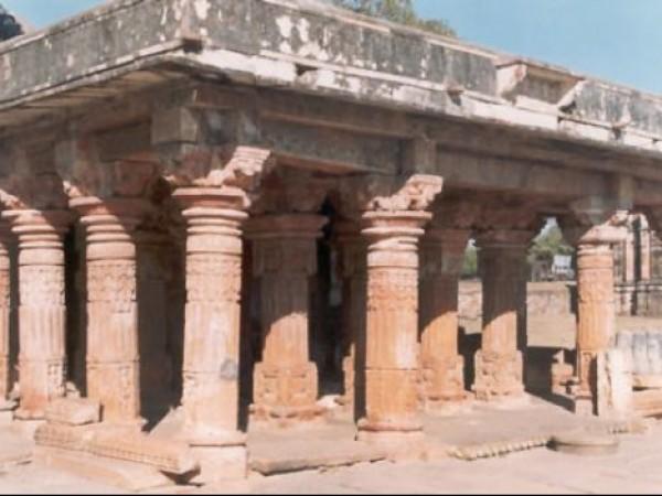 Jhalawar photos, Chandrabhaga Temples