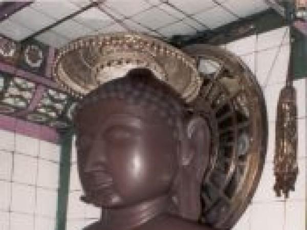 Jhalawar photos, Atishay Jain Temples, Chandkheri, Khanpur - An Idol