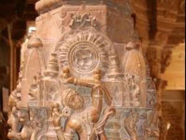 Jaisalmer photos, Jain Temples