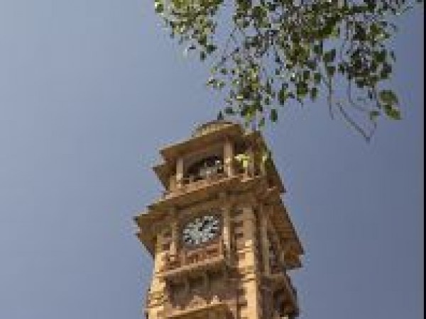 Jodhpur photos, Ghanta Ghar - Tower