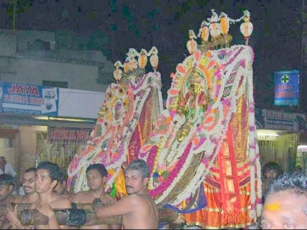 Thiruvananthapuram photos, Sri Padmanabha Swamy Temple