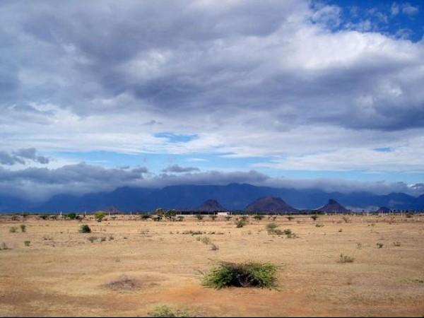Thiruvananthapuram photos, Agastya Mala Peak