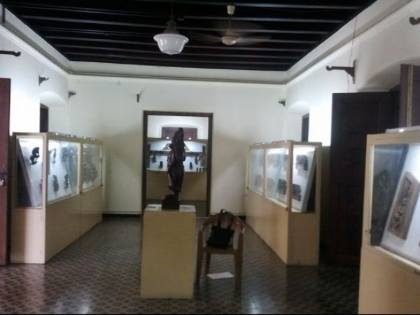 Chottanikkara photos, Thripunithura Hill Palace - Interior View