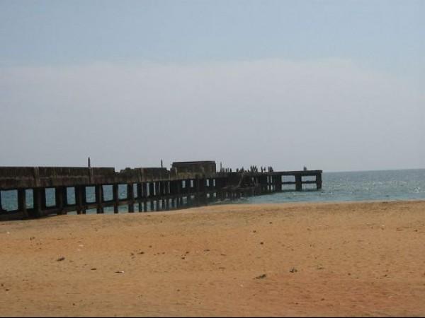 Kovalam photos, Valiathura Pier