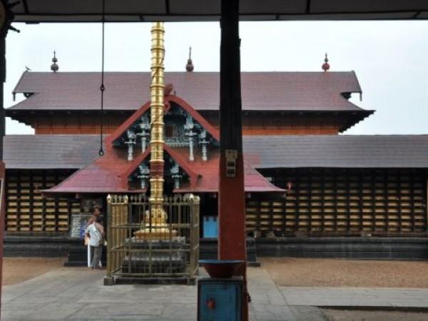 Thiruvalla photos, Kaviyoor Mahadeva Temple - Entrance