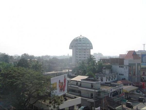 Thiruvalla photos, 1