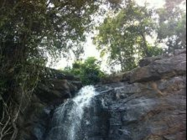 Kalpetta photos, Soochippara Waterfalls - A Picturesque