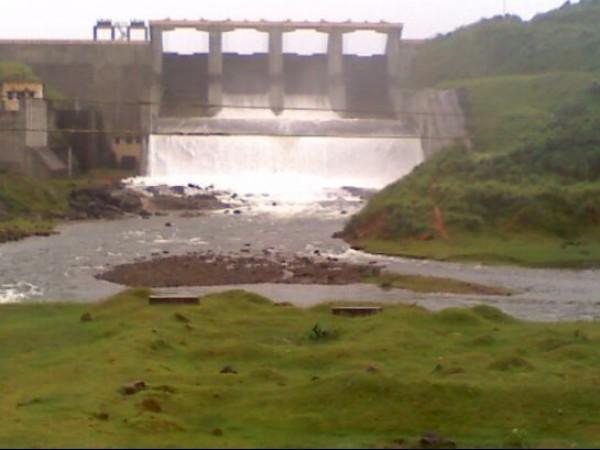 Wayanad photos, Banasura Sagar Dam - Dam