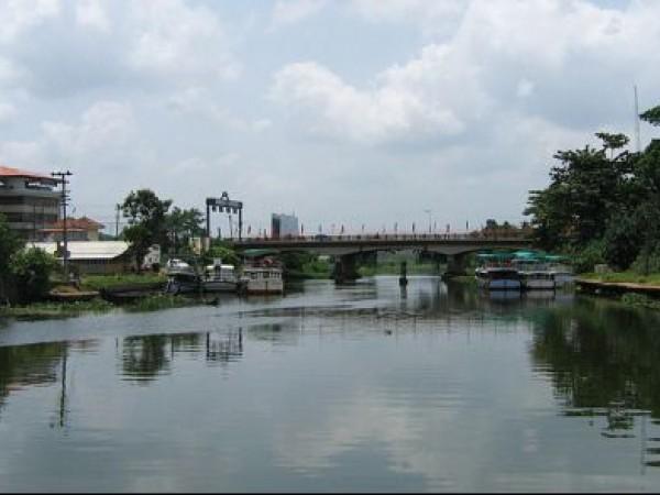 Kumarakom photos, Vembanad Lake - Scenic Vembanad