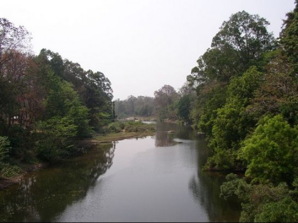 Nilambur photos, Nedumkayam- Picturesque View Of The River