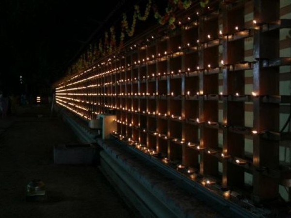 Kalady photos, Vamanamoorthy Temple