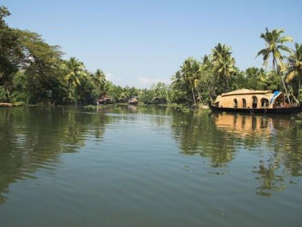 Kumarakom photos, Kumarakom Backwaters