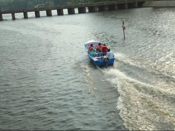 Malampuzha photos, Malampuzha Gardens - Perfect boat ride