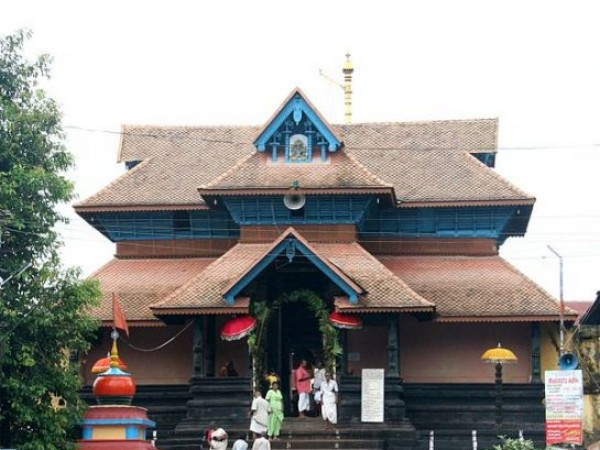Adoor photos, Parthasarathy Temple- The Famous Religious Site in the Region