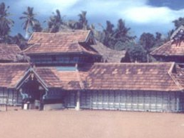 Varkala photos, Sarkara Devi Temple - Old Sarkara