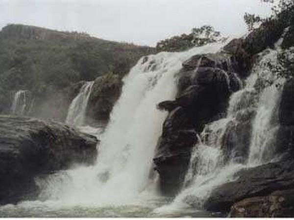 Devikulam photos, Thoovanam Falls