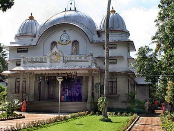 Kalady photos, Ramakrishna Ashram - Ashram