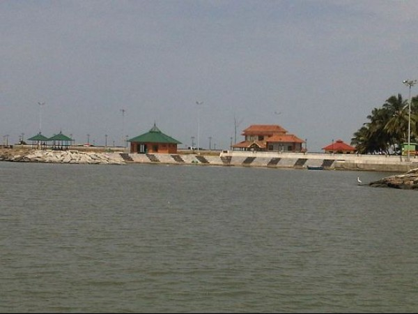 Kozhikode photos, Beypore - During Daylight