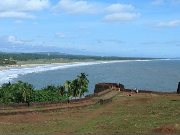Bekal photos, Bekal Beach - Spectacular view