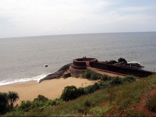 Bekal photos, Bekal Fort - A Lovely seashore