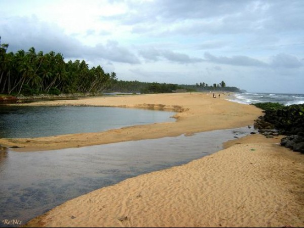 Bekal photos, Kappil Beach - A view